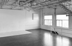White Wall Studio Montreal