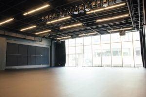 Studios Maison pour la danse