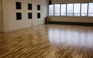 Studio de danse à louer
