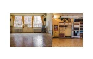Location de studio – Spécial temps des fêtes