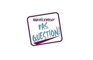 Enquête |Le harcèlement au travail? ON DIT NON!