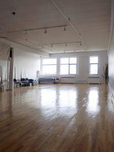 Location de studio