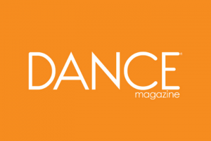 Nominate an artist for a Dance magazine award