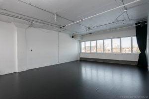 Studio à louer dans le Mile End