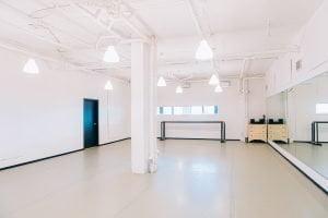 Grands studios à louer Plateau