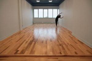 Location studio danse