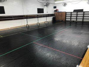 Location   Studio Danse Montréal