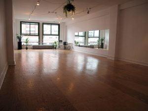 Studio à louer/to rent – Belgo building