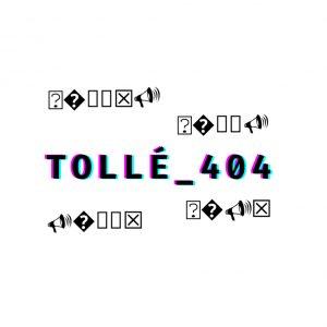 Appel aux artistes |TOLLÉ_404 (page introuvable)