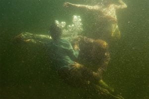 Call for participants – Dance under water