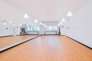 Grand studio à louer Verdun